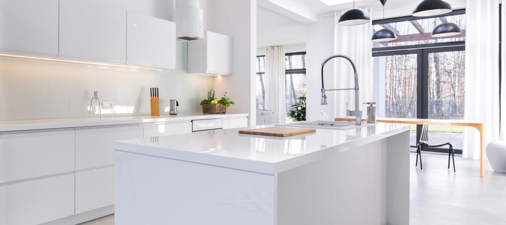 Alte Küche - Neuer Look